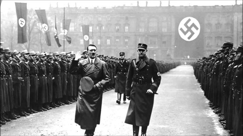 an analysis of the rise to power of adolf hitler Adolph hitler's rise to power began in earnest in  adolph hitler's strategy to obtain absolute power is being duplicated in american today – videos — 4.