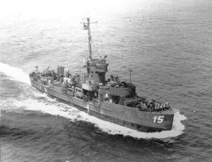LCS 15
