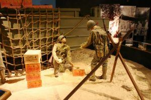US Army Quartermaster Museum
