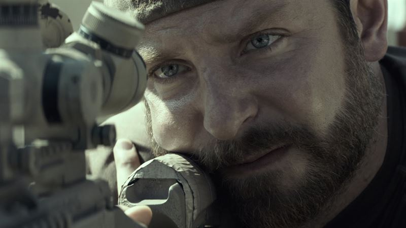 American Sniper american sniper chronicling an american hero argunners