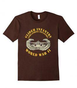Glider Infantry - World War II Tshirt
