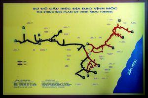 Vinh Moc tunnel plan_1