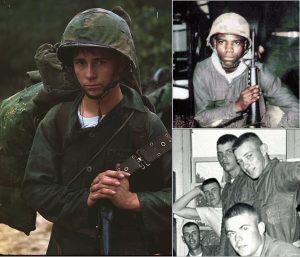Child Soldiers of the Vietnam War