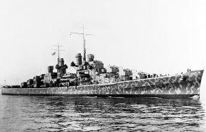 USS Juneau (CL-52)