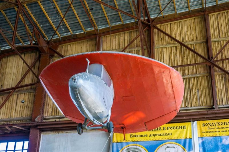 Central Air Force Museum -15-