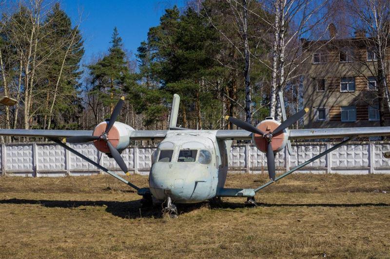Central Air Force Museum -9- Antonov An-14 Pchelka
