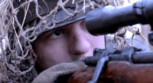Freund (2017) World War 2 short films