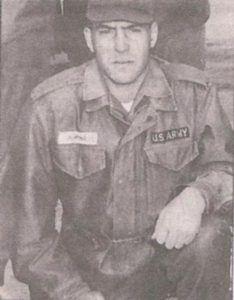 Marshall F. Kipina