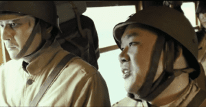 My Way - WWII Movie