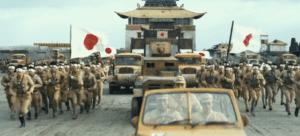 My Way - WWII Movie
