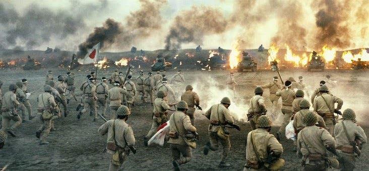 REVIEW: My Way (2011) – Immense Action World War II Movie