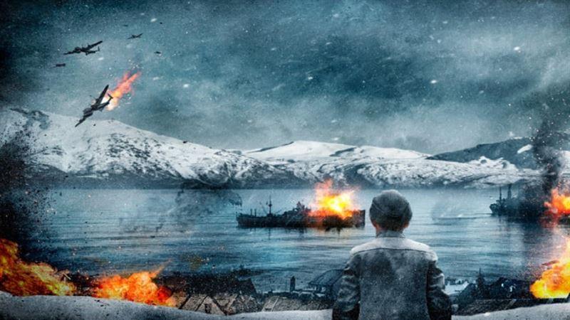 world war 2 movies 2020