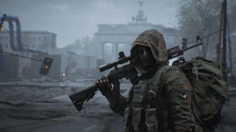 World War 3 - Upcoming Multiplayer FPS Game for PC