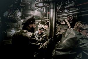 "Still of TV-Serie ""Das Boot""(Courtesy: Nik Konietzny / Sonar Entertainment)"