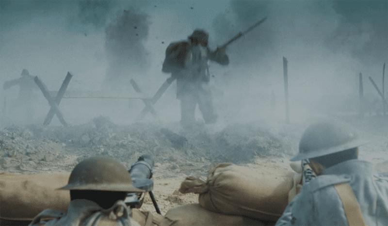 Soldado Milhoes 2018
