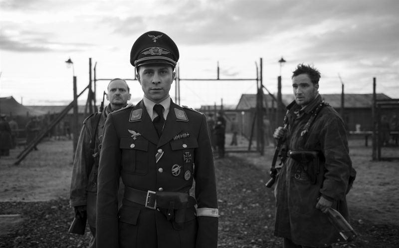 TRAILER: Der Hauptmann (2018) Released in English