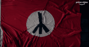 The Man in the High Castle S3