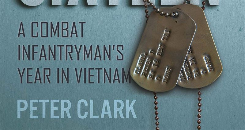 REVIEW: Alpha One Sixteen: A Combat Infantryman's Year in Vietnam