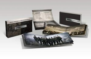 Band of Brothers / The Pacific Gift Set