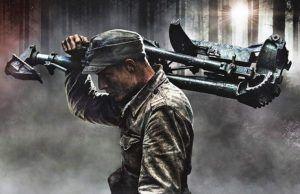 Unknown Soldier 2017 - Finnish War Movie