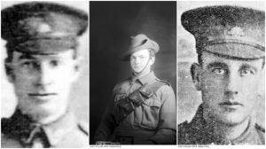 Australian Soldiers Identified Fromelles