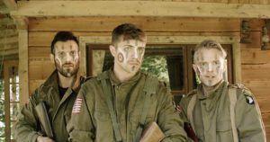 D-Day Assassins - The Filthy Thirteen