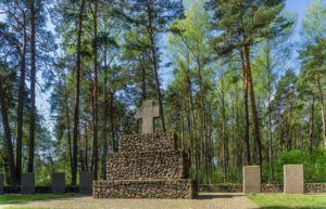 Krasny Bor German War Cemetery