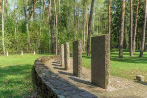 Krasny Bor German War Cemetery