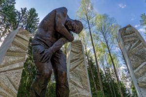 Katyn War Cemetery