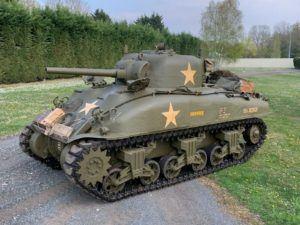 Sherman Tank for Sale on Ebay