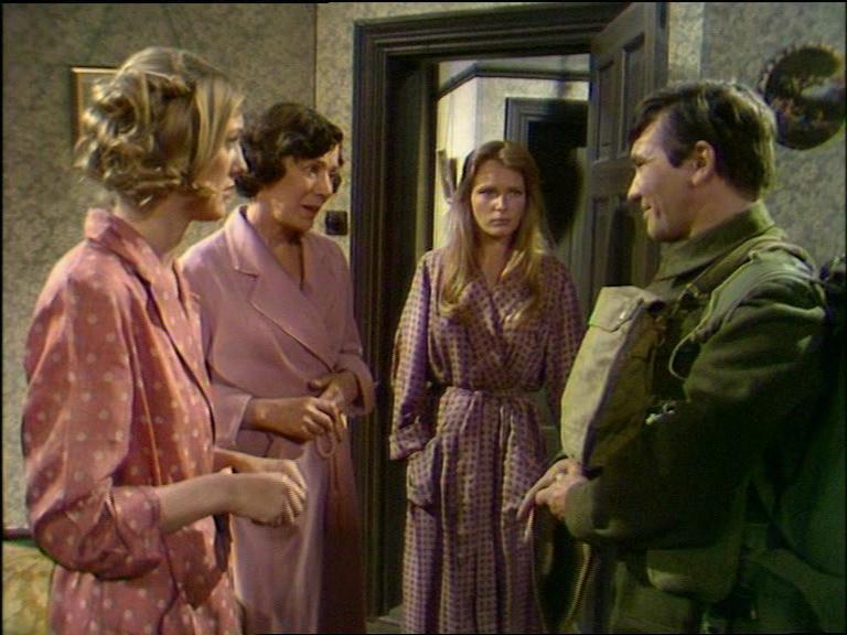A Family At War (1970)
