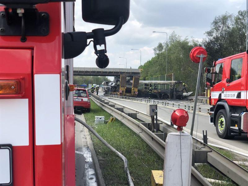 Accident Prague - Tanks - 5