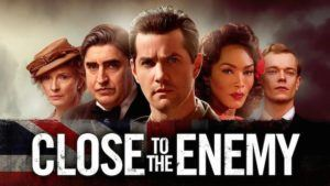 Close to the Enemy (2016)