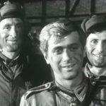 Czterej pancerni i pies (1966)