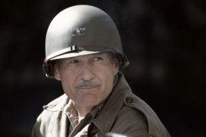 Dale Dye as Colonel Robert Sink