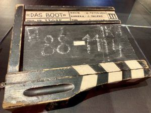 Das Boot - Bavaria Film Studio