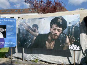 Das Boot - Bavaria Film Studio - 5