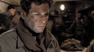 Eion Bailey as Private First Class David Kenyon Webster