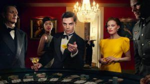 Fleming The Man Who Would Be Bond (