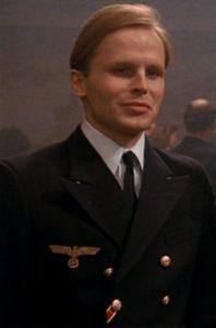 Herbert Grönemeyer as Leutnant Werner