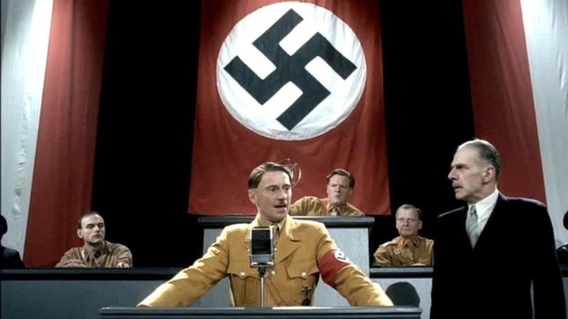 Hitler: The Rise of Evil (2003) Sub Indonesia | INDOXXI