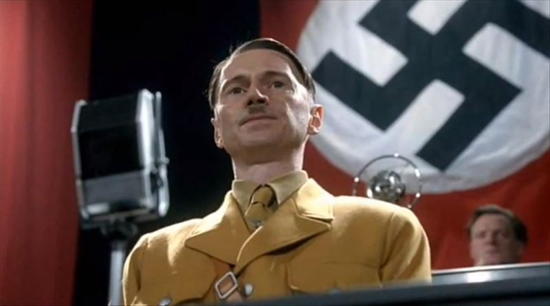 Hitler: The Rise of Evil (TV Mini-Series 2003) - Full Cast ...