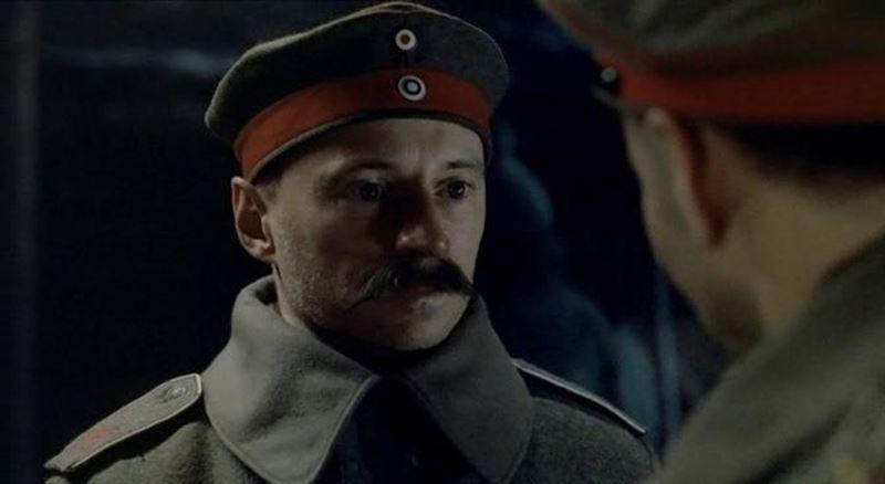 MINI-SERIES: Hitler: The Rise of Evil (2003) - Argunners