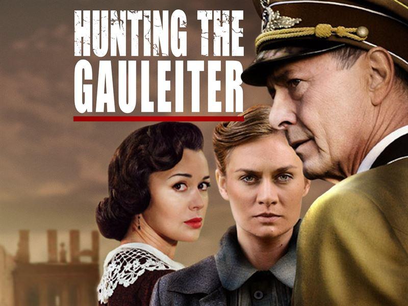 Hunting the Gauleiter also known as Okhota na gaulyaytera (2012)
