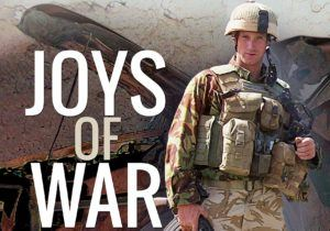 Joys of War From The Foreign Legion and the SAS