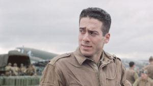 Kirk Acevedo as Staff Sergeant Joe Toye