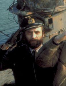 Klaus Wennemann as Leitender Ingenieur (LI)