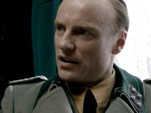 Mark Waschke as Martin Dorn