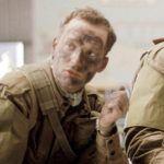 Rick Warden as First Lieutenant Harry Welsh