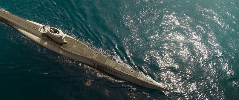 Torpedo also known as U-235
